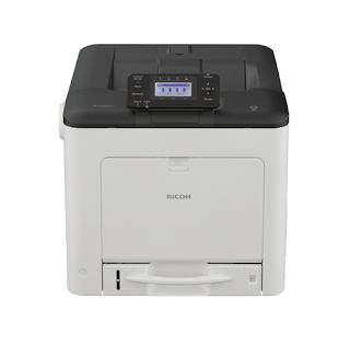 Ricoh SP C360DNw Drivers Download