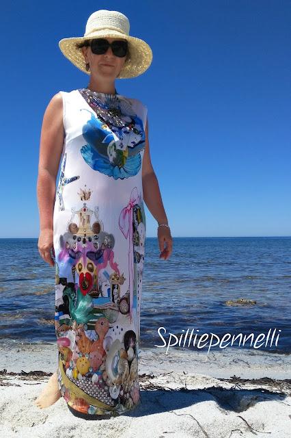 vestito da donna estivo