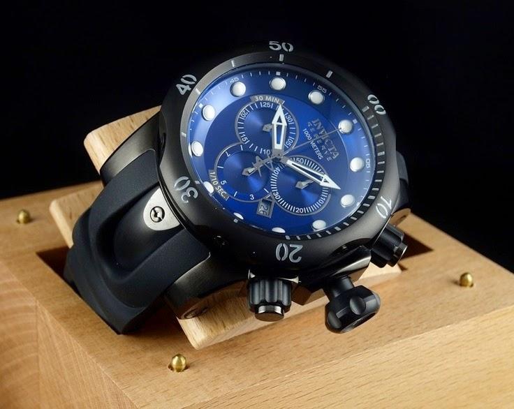 f769be5db95 Relógios Invicta  Outubro 2014