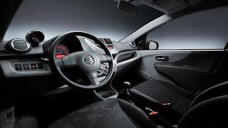 Dream Fantasy Cars-Suzuki Celerio 2013