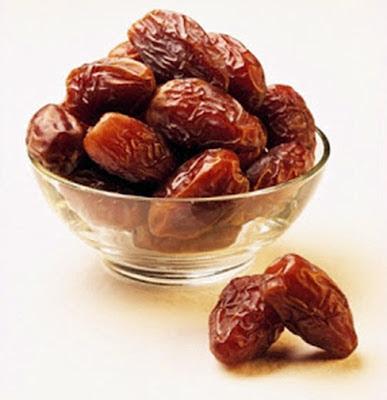 efek makan kurma bagi kesehatan