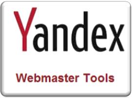 verifikasi yandex