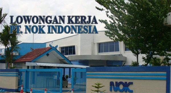 Ada Pekerjaan Bagian Operator Produksi di PT NOK Indonesia (Lulusan SMA/SMK/Setara)