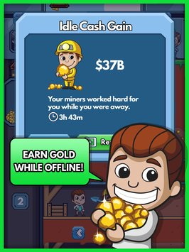 Permalink to Download Permainan Idle Miner Tycoon Mod Apk