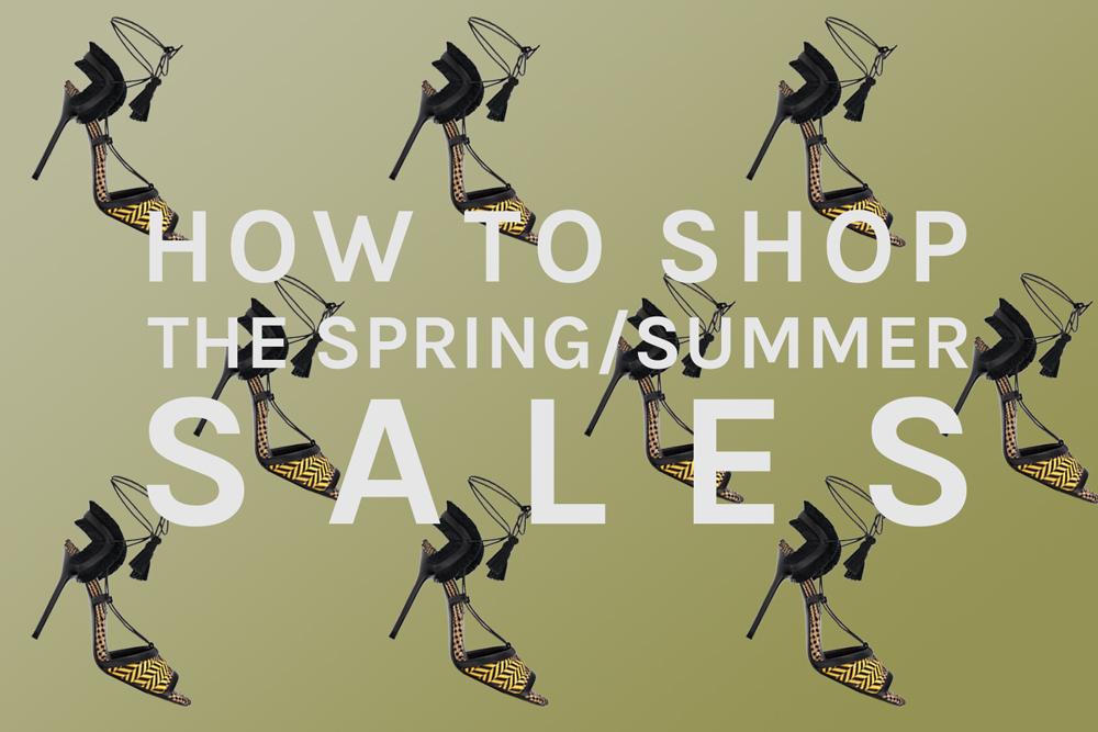 2018  Summer Sales