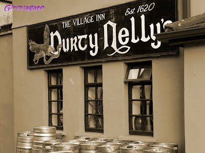 Durty Nelly Bunratty Irlanda