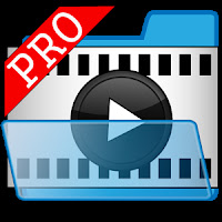 Folder Video Player - PRO Paid Apk v1.1.7 Latest Version For Android