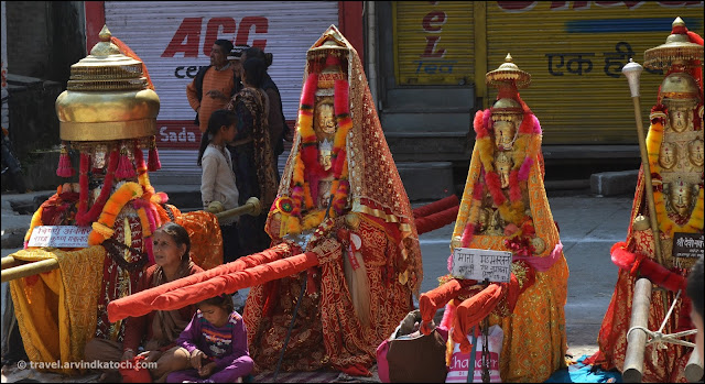 Mandi, Shivratri, Festival,