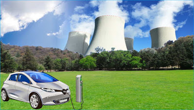 charger mobil listrik
