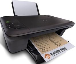 HP Deskjet 1055 Télécharger Pilote Imprimante Gratuit