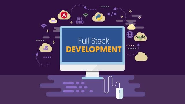 مطلوب Full Stack Developer