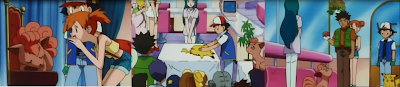 Pokémon Capítulo 28  Temporada 1  Moda Pokémon