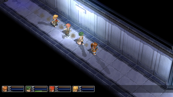 The Legend of Heroes Trails in the Sky SC PC Full Version Screenshot 3