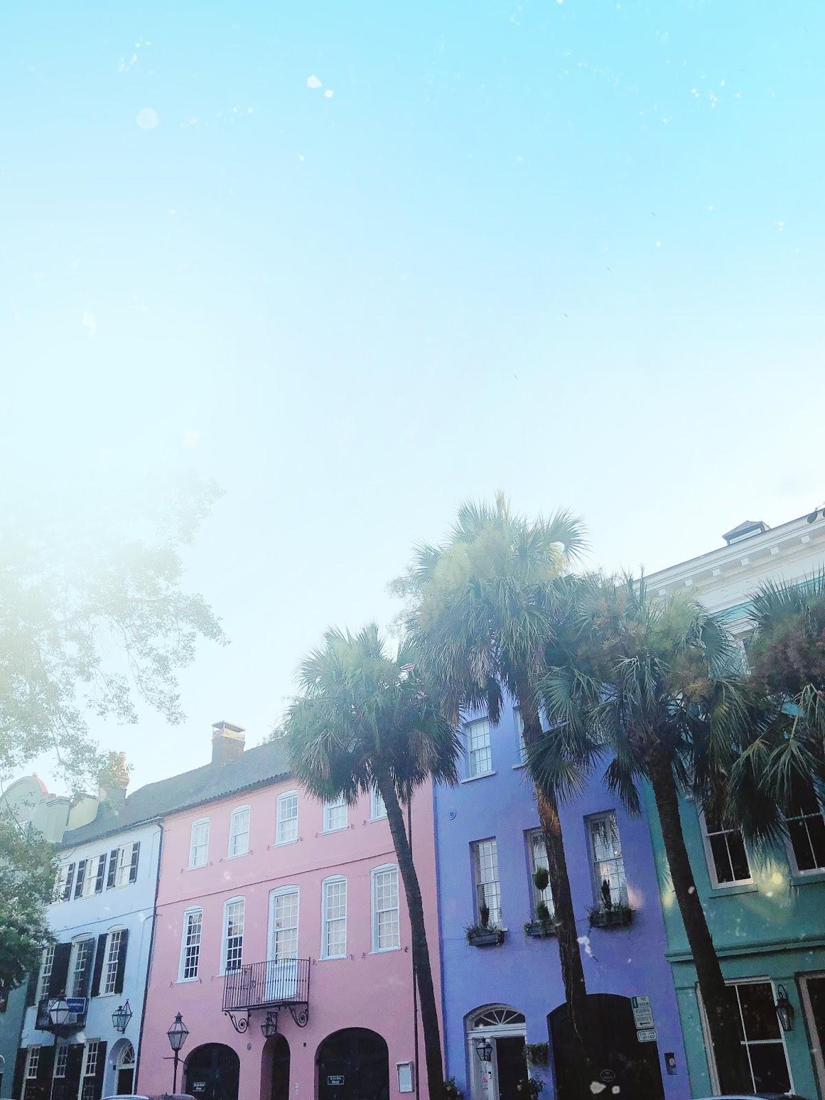 Charleston Travel Guide