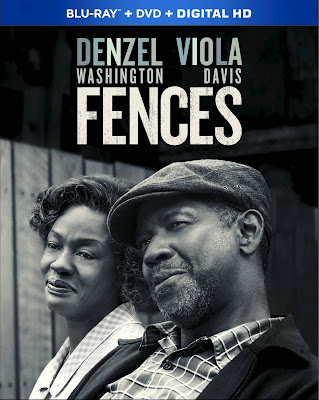 Fences 2016 Eng HDRip 480p 400mb ESub