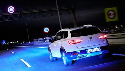 佈局馬路革命,西班牙車廠SEAT成立新創加速器