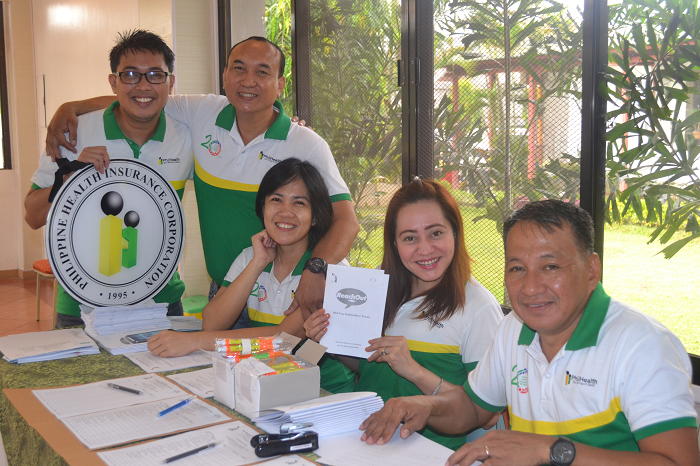 PhilHealth XII Mid-year Forum Held