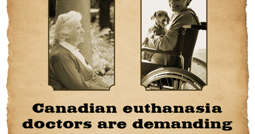 euthanasia medicine and doctors Stitute members among them medical doctors, nurses, magistrates, lawyers,  social  doctors, argued that abolishing the law on euthanasia would do nothing  to.