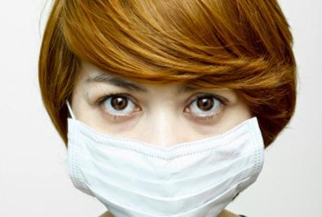 Gejala Jika Seseorang Terkena Virus Korona MERS