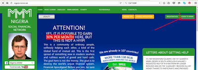 WOW! MMM NIGERIA SETS TO INTRODUCE NEW RULES AS UPGRADE CONTINUES [A MUST SEE]