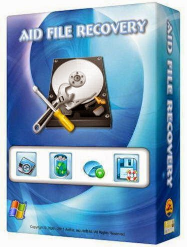 Aidfile recovery software professional 3.670 PreActivated