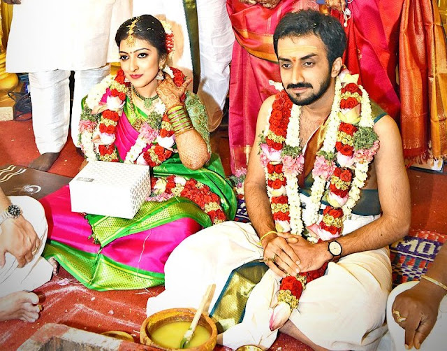 singer-sharanaya-srinivas-wedding2