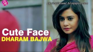 Cute Face_1