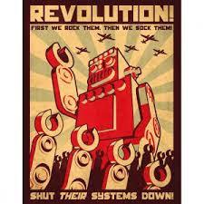 a revolução Robotica