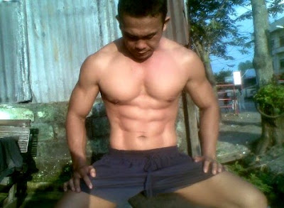 indonesian sixpack