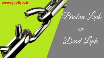 Broken Link kya Hote Hai Top 4 Free Broken Link Check Tools