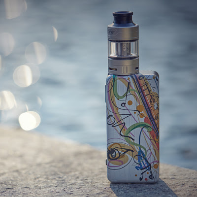 If You Want More Fun From Aspire Puxos Vape Kit