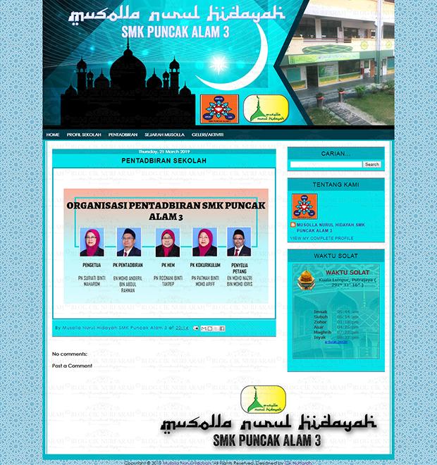 Blog Design 97