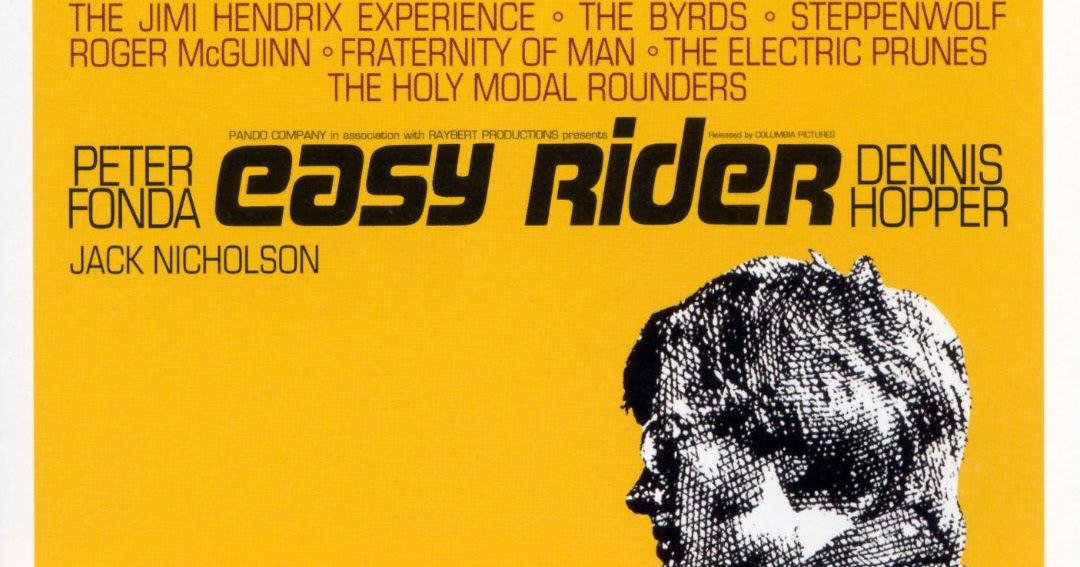 """easy rider and the phenomenon of Free essay: analysis of dennis hopper's easy rider the movie """"easy rider""""  revolves  easy rider and the phenomenon of the 1960's counterculture  teenpic."""