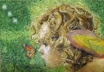 10 Seni Mosaik yang Begitu Menakjubkan