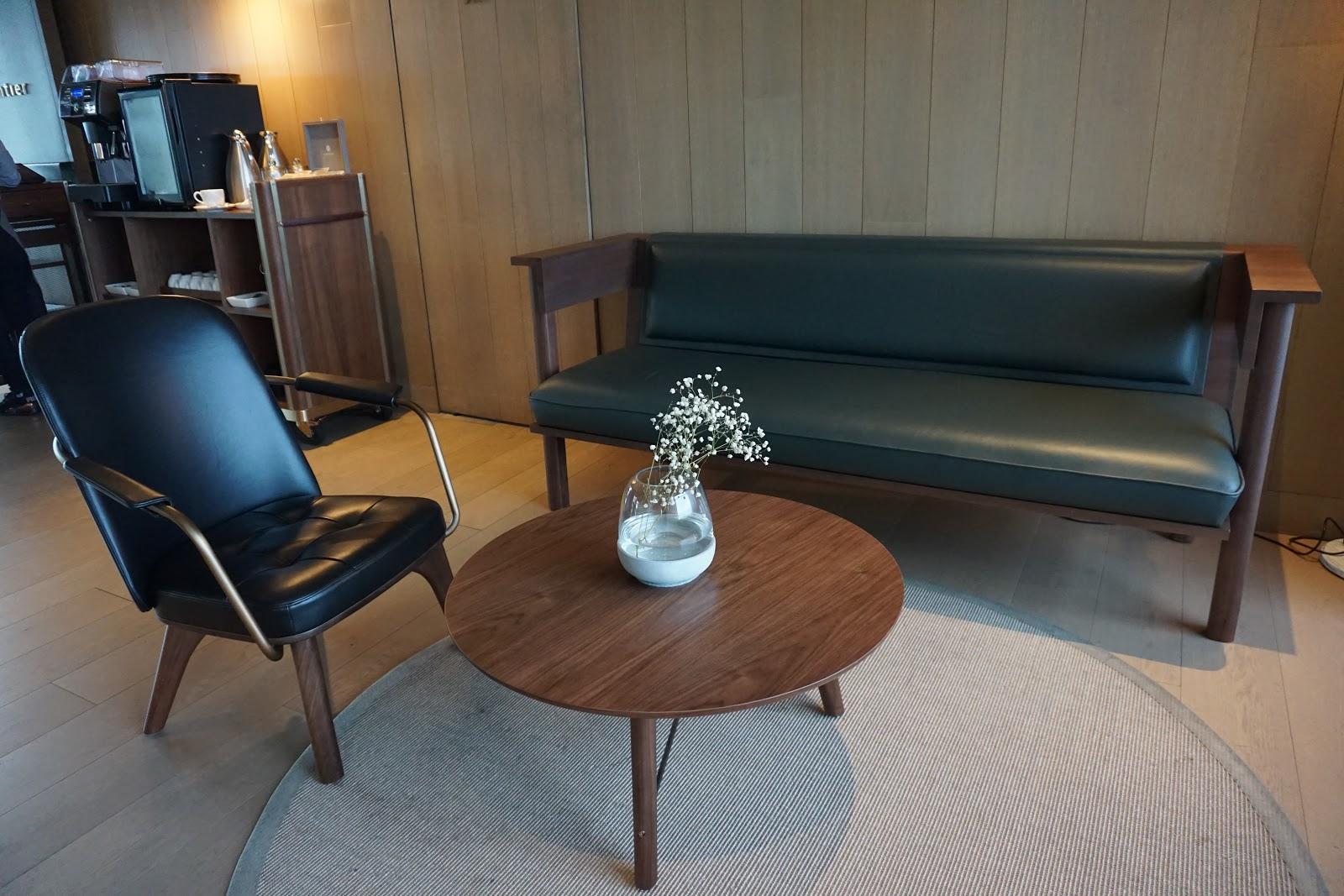 ENTIER FINE DINING BANGSAR, HOTEL REVIEW ALILA BANGSAR