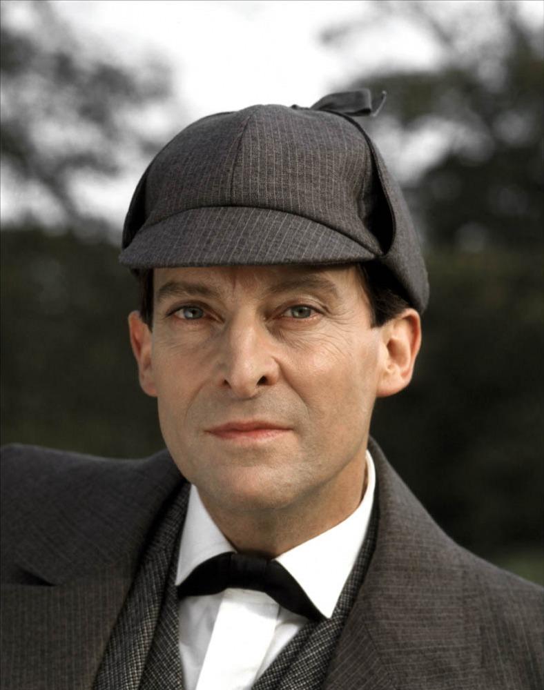 Sherlock Holmes Jeremy Brett : sherlock, holmes, jeremy, brett, Consulting, Detective:, Jeremy, Brett, Immortal, Sherlock, Holmes?