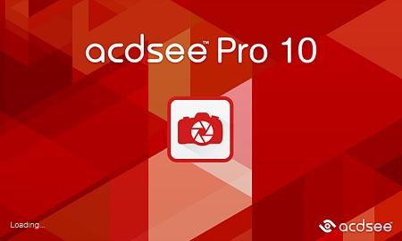 ACDSee Pro 10.4 Serial Keys