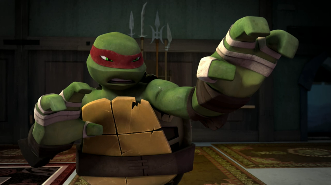 TMNT dating game First Post Edited - Lemma Soft Forums