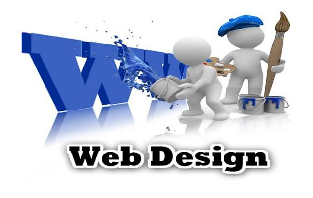 Jasa Pembuatan Desain Untuk Website via bikinwebsite.net