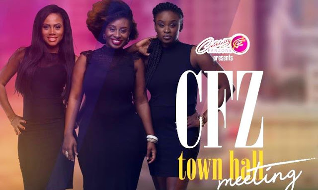 Celebrity Fanzone To Hold It's Maiden Town Hall Meeting At Wisconsin campus On April 26th