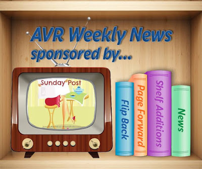 AVR Weekly News ~ 211th Edition