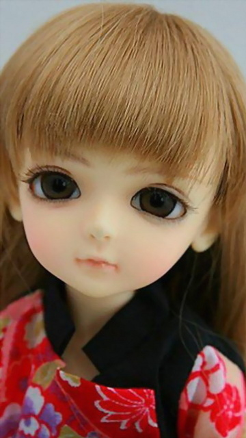 Awesome Beautiful Cute Wallpapers Latest Cute Dolls Pictures For Girls Displaypix
