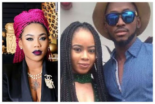 Toyin Lawani Reveals Why She Blocked Nina On Instagram After She Made Up With Miracle
