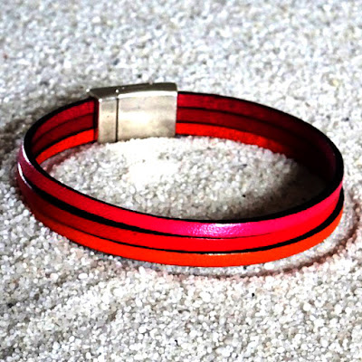 Les bracelets d'Aramance