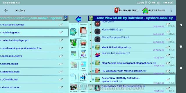 X-plore File Manager 4 12 09 mod Full Unlock APK Pro donate
