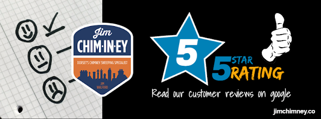 jim chimney - dorset chimney sweep - best reviews 02