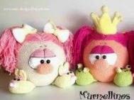 http://www.todopatrones.es/murmellinos-chicas.html
