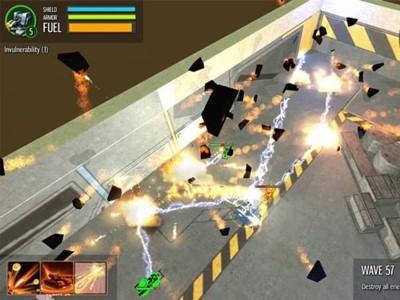 تحميل لعبة mini metal للحاسوب