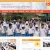 Thiết kế website giáo dục, trường học chuyên nghiệp phong cách độc quyền