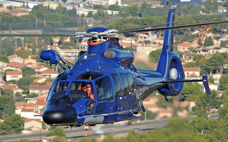 Aerocontractors the reliable way to fly